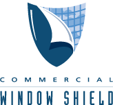 Commercial Window Shield Logo